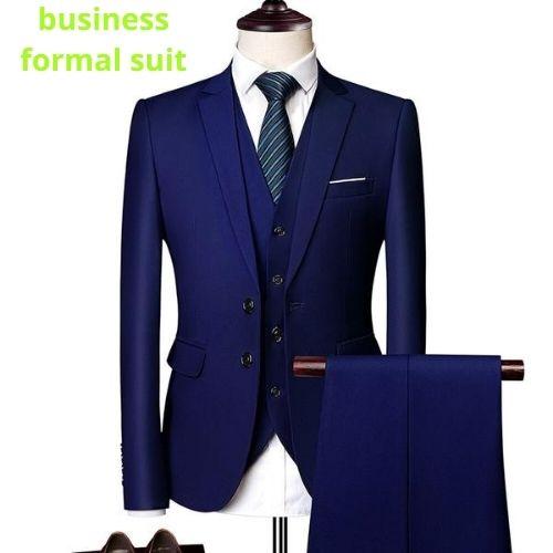 """""""Business Formal Suit"""""""