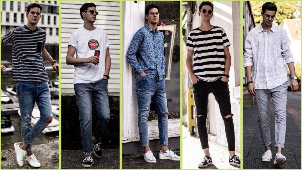 """Street Fashion"""