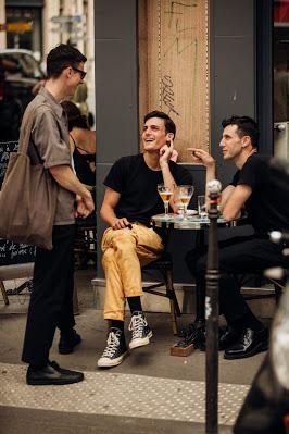 """Spring Street Fashion"""