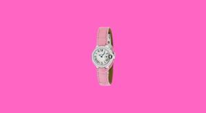 Women most favourite watch