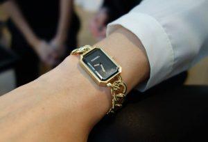 Chnel watch