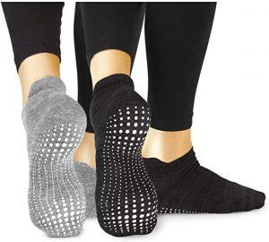 """""""non-slip yoga socks for women"""""""