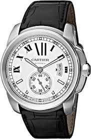 """""""CARTIER Luxury Watch"""""""
