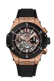"""HUBLOT Luxury Watch"""