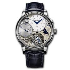 """JAEGER-LECOULTRE Luxury Watch"""