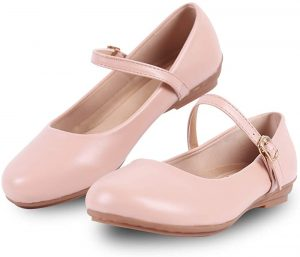 """""""Women's flat shoes Mary Janes"""""""