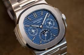 """PATEK PHILIPPE Luxury Watch"""