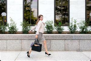 """""""Trendy designer handbag"""""""