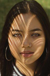 """5 Best Double Nose Piercing Ideas"""