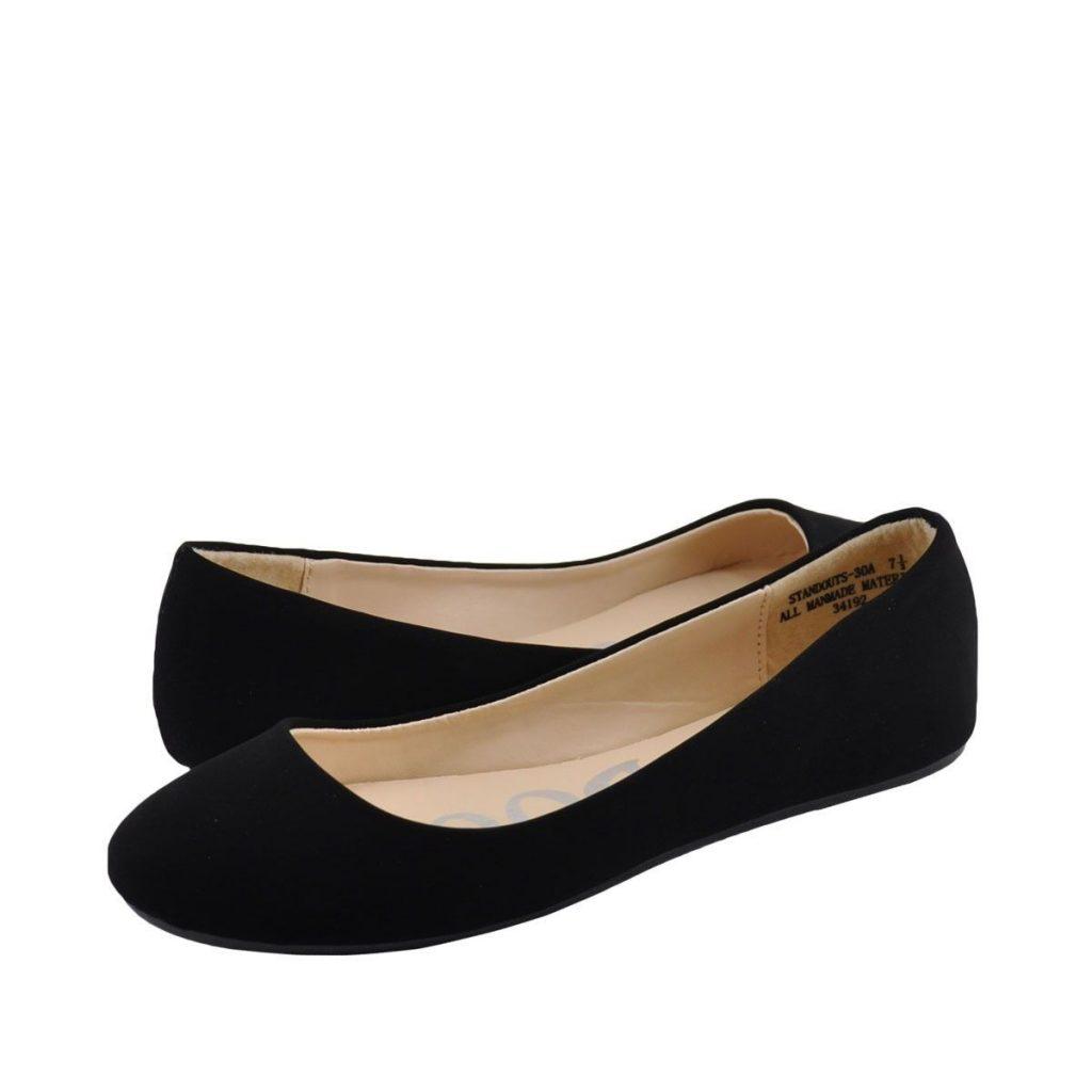 """Women's Flat Shoes; Ballet"""