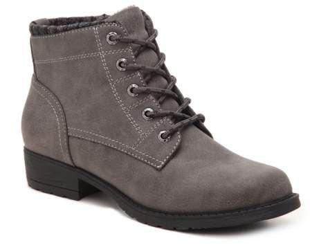 """Women's Flat Shoes; Flat Boot"""